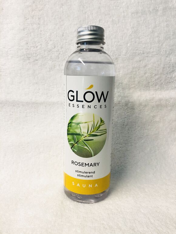 Saunageur by Glow 200ml - rosemary