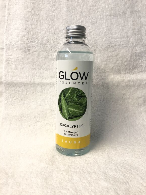 Saunageur by Glow 200ml eucalyptus
