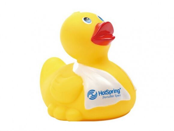 Hot Spring duck