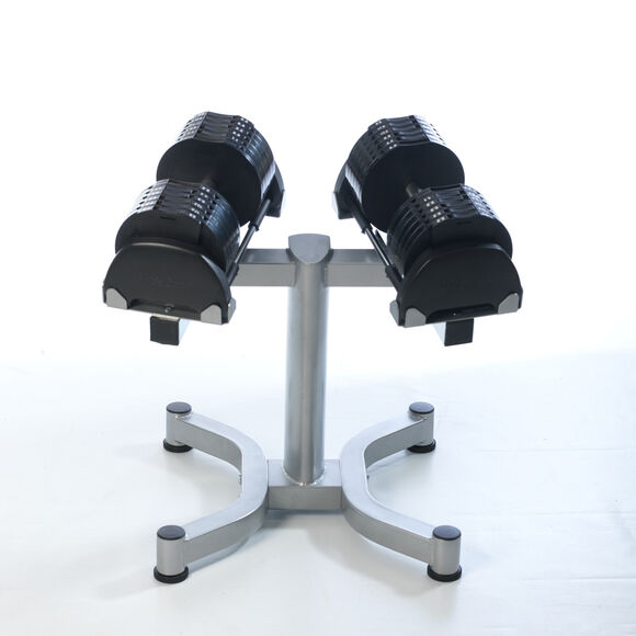 Quick load dumbbellset 1